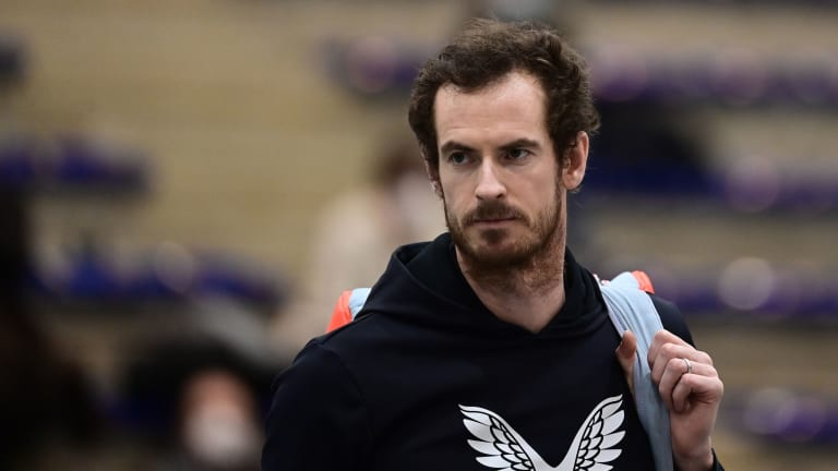 Wimbledon's plans for 25 percent capacity to buoy Andy Murray's bid?