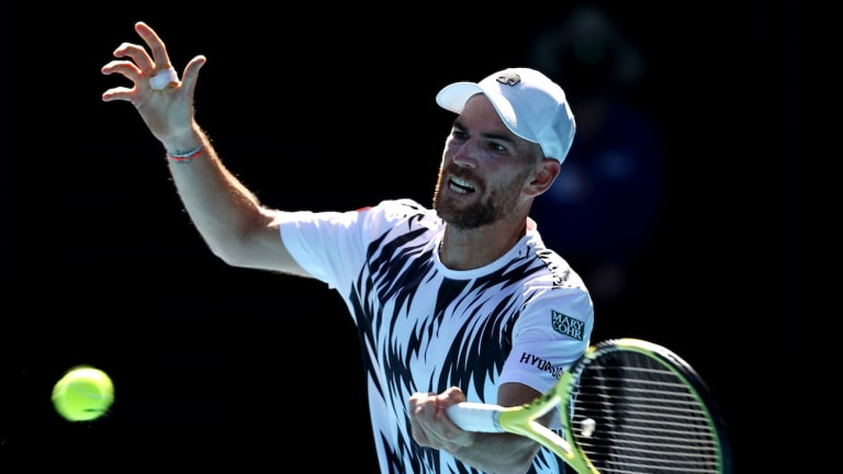 The Baseline Top 5: Active late bloomers on the ATP Tour