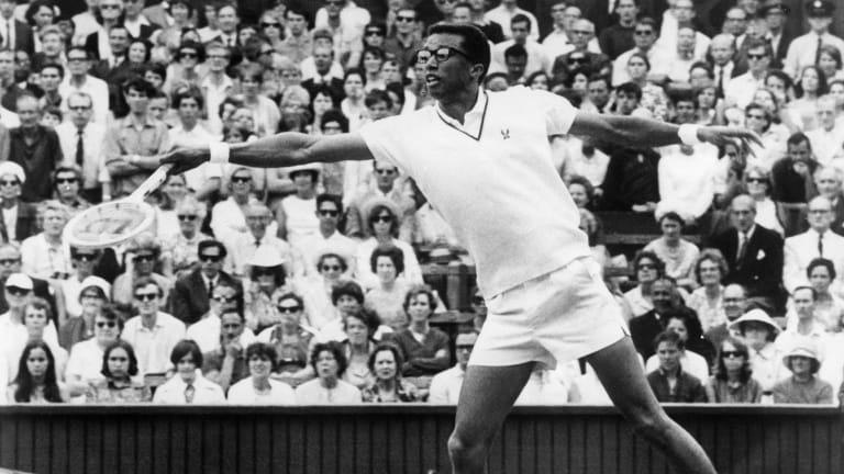 The Rally: Tennis' contribution to the fearlessness of this generation