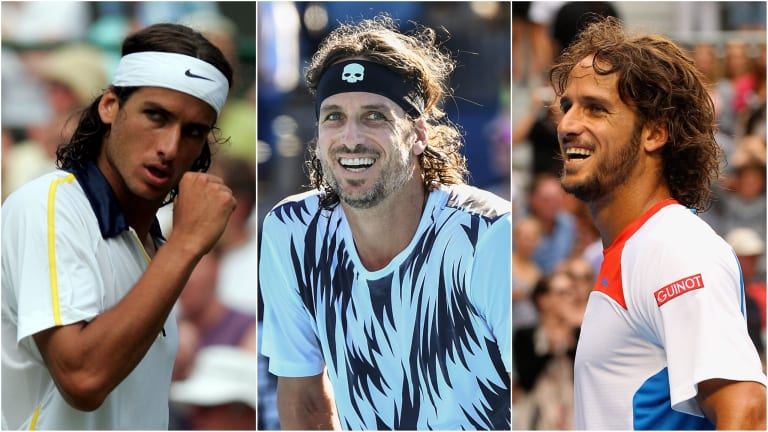 Five phenomenal stats from the Iron Man of majors, Feliciano Lopez