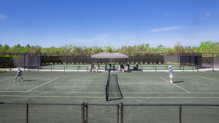 Hewitt to lead new academy in The Bahamas