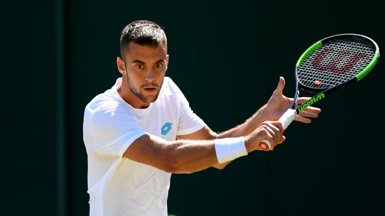 Novak Djokovic leads the way, but Serbia's next men's wave has arrived