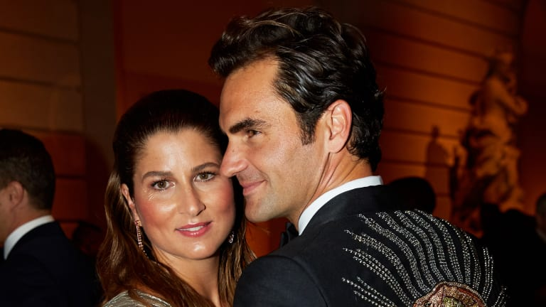 Fashionably Great: Anna Wintour on Roger Federer, in her own words