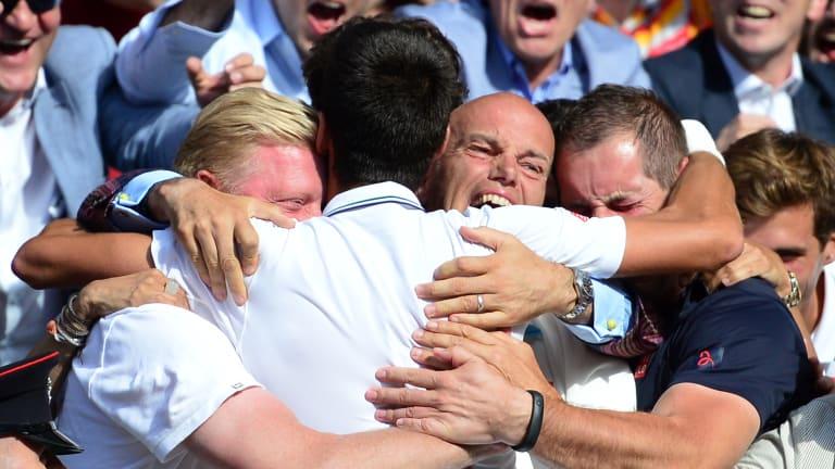 7. 2014 Wimbledon
