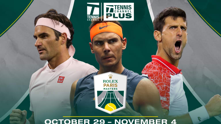 HIGHLIGHTS: Djokovic beats Sousa in Paris to extend win streak to 19