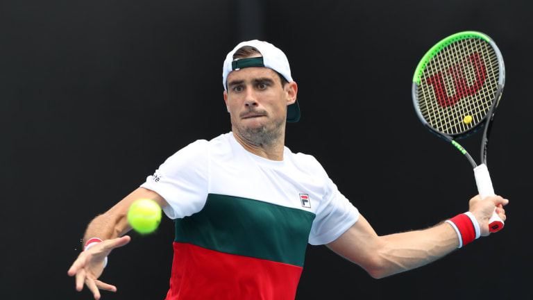 ATP Cup Players to Watch: Group D