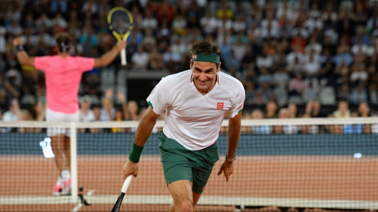 The ATP in 2021: Appreciate the Champions
