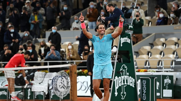 Red Dirt Reset: Answering the clay-court season's biggest questions