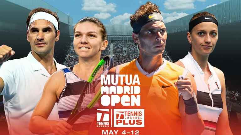 Will Simona Halep find magic in Madrid once again?