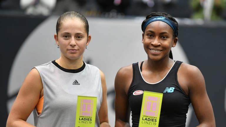 WTA adds Linz event for November; ATP Paris Masters still scheduled