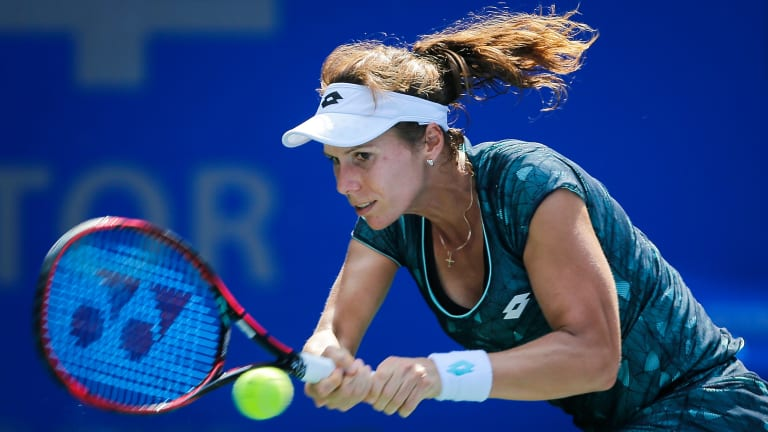 Players will be fresh but lack rhythm when they return, says Lepchenko