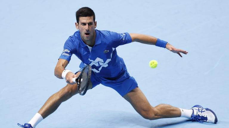 Hot topics: Djokovic-Pospisil & ATP Player Council, Australia 2021