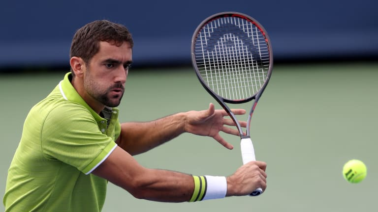 """Marin Cilic echoes sentiment that """"future of tennis is in good hands"""""""
