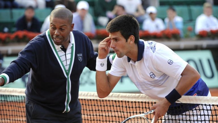 Rewatch, French Open 2010: Djokovic's career-changing loss to Melzer