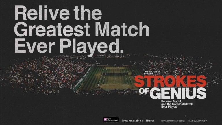Women's final ratings up, men's down at Wimbledon