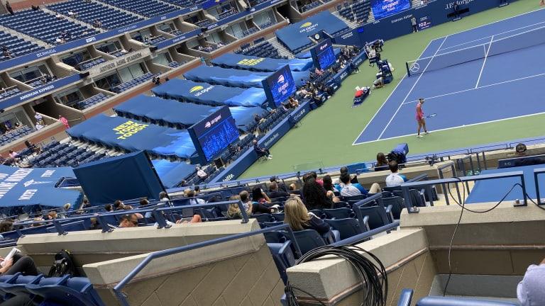 How It Happened: Osaka rallies past Azarenka to win US Open, 3rd major