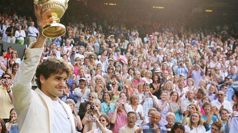 8. 2006 Wimbledon