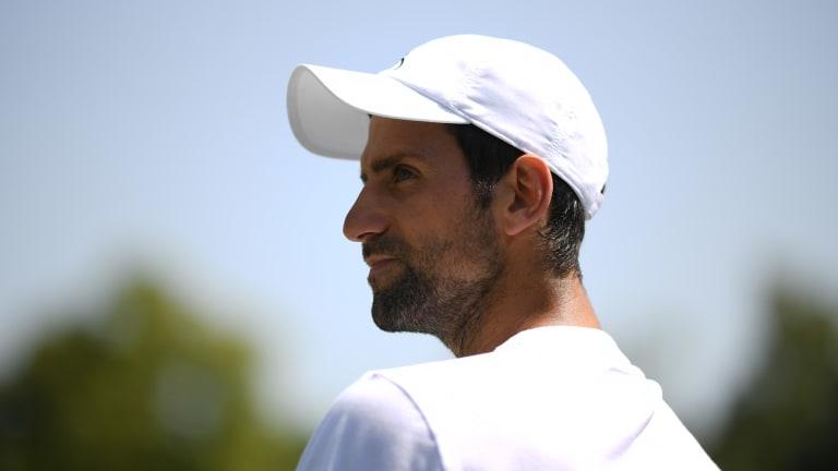 Four ATP Player Council members resign after latest Wimbledon meeting