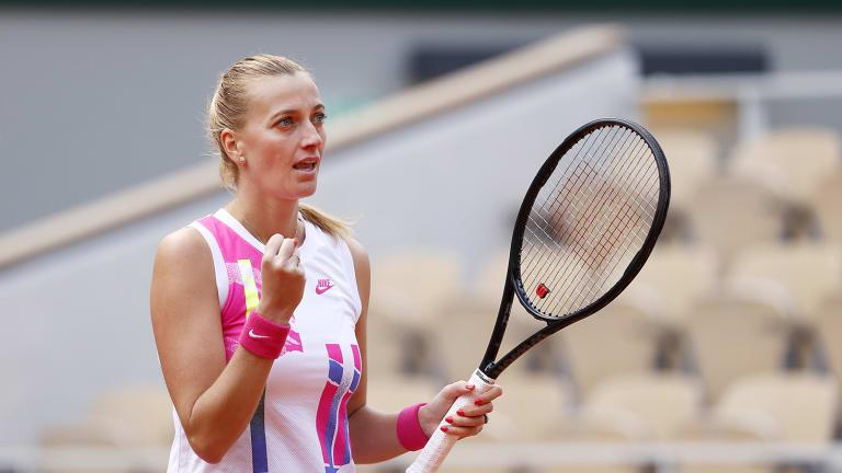 Passport to RG, Day 11—Stars align for Novak, Stefanos, Sofia & Petra