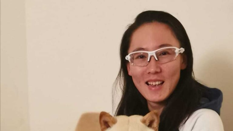 Quarantine Q&A: Zheng Saisai eating up mom's meals, time with Yuanbao