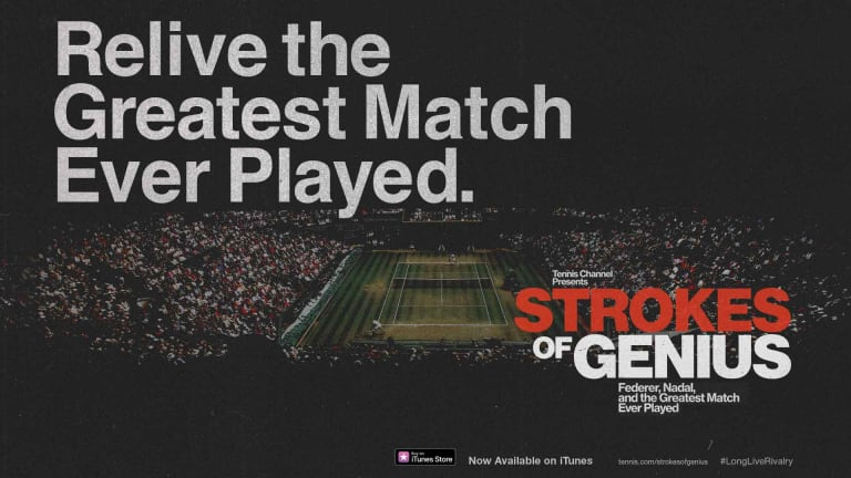 In decimated half, can anyone prevent Federer from reaching the final?