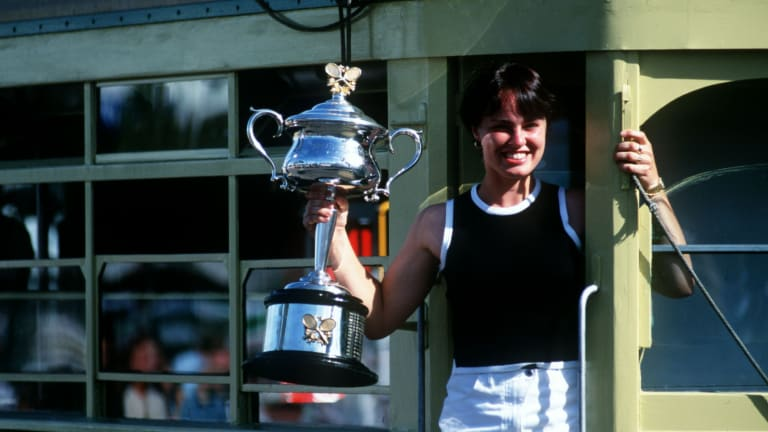 Federer to Serena to Djokovic: The 10 greatest Australian Open champs