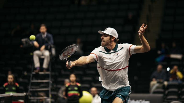 If You Can Make It Here: How the New York Open is doing in year three