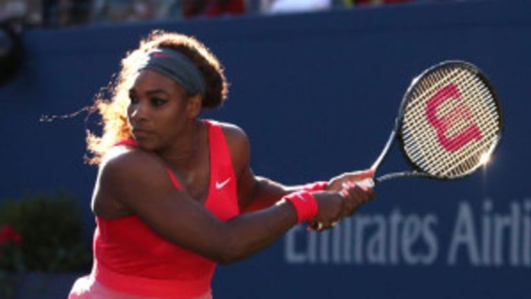 Techniques and Tactics by Serena