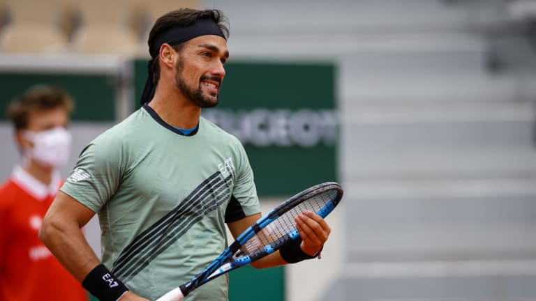 Week In Preview: the show goes on with a trio of ATP tournaments