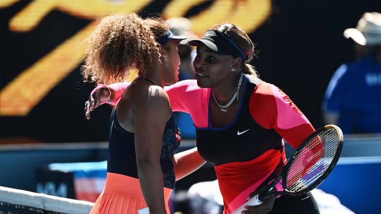 Ranking Reaction: Djokovic locks in No. 1 record, Serena up to No. 7