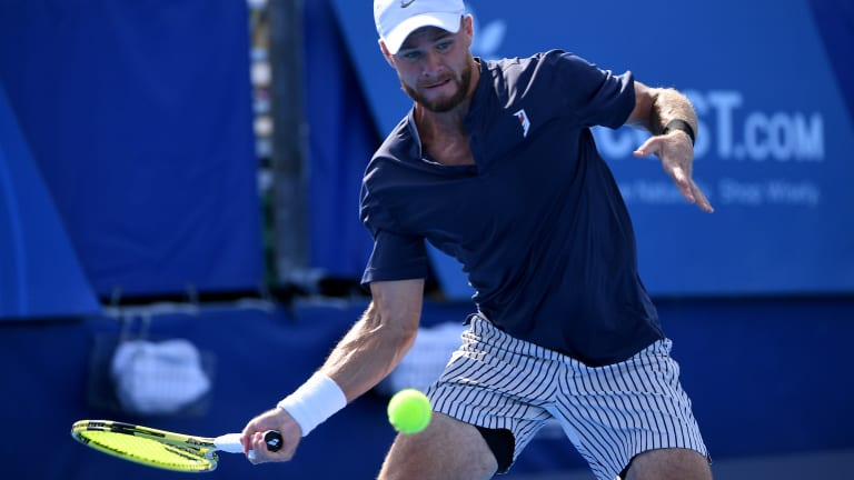 Years in the making, Christian Harrison reaches first ATP semifinal