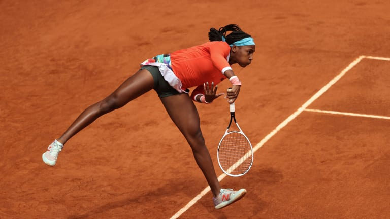 In Their Shoes: Coco Gauff's wait for Rome return is over