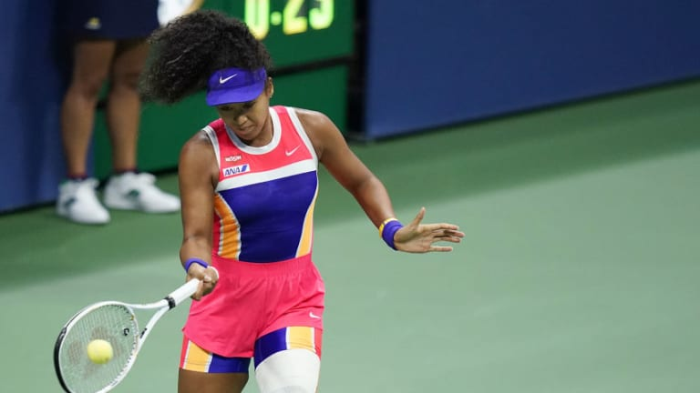 The Top 10 on-court  fashion moments of  the 2020 season
