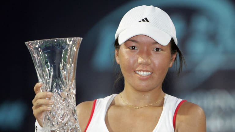 The power of self-discovery: how Vania King replaced fear with passion