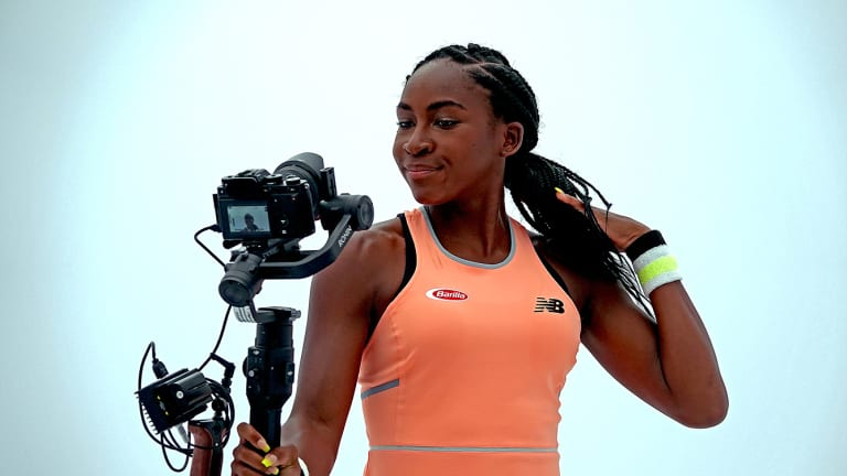 Sweet 16: Coco Gauff celebrates landmark birthday after year of firsts