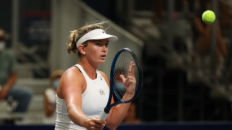 Underdog New York team gears up for WTT playoffs without Clijsters