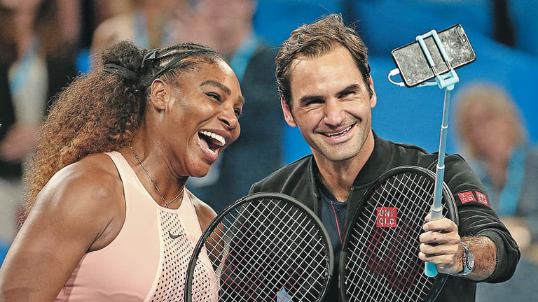 Stronger Together: how can tennis continue to advance gender equality?