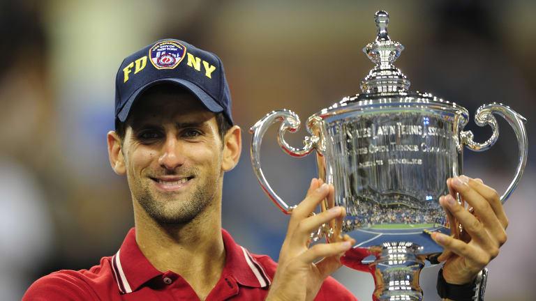 4. 2011 US Open