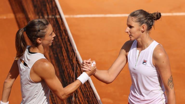 Iga Swiatek wins twice to reach Rome final, now a win away from Top 10