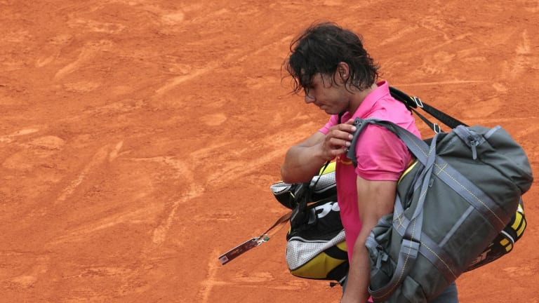 What does Soderling's once-epochal upset of Nadal mean 10 years later?