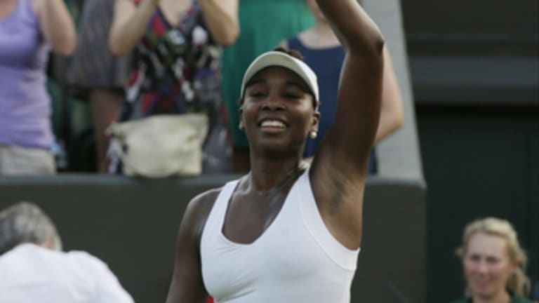 Women's History Month: Wimbledon finally offers equal prize money