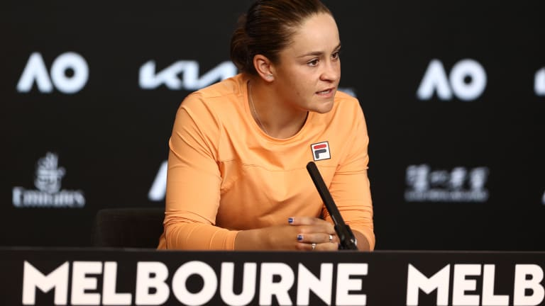 The 2/21: Winners, Losers and Takeaways from the 2021 Australian Open