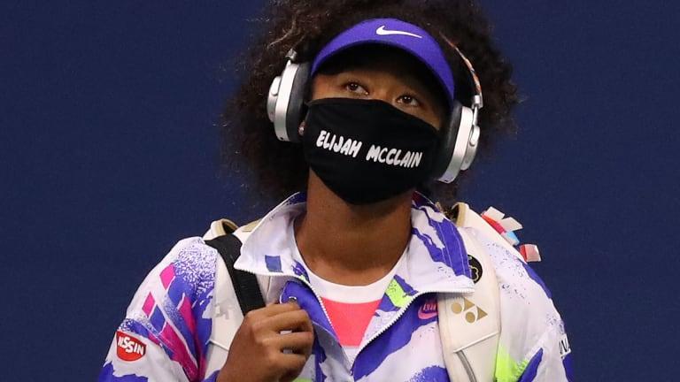 The WTA in 2021: Depth Perception
