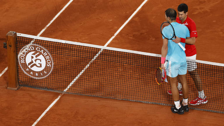 The Rally: Was Rafael Nadal's 13th Roland Garros win his greatest yet?