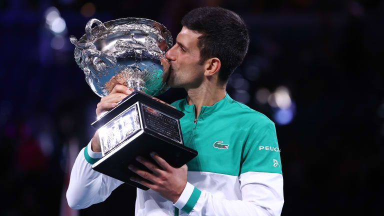 The Big 3 will continue to captivate—and more Australian ATP takeaways