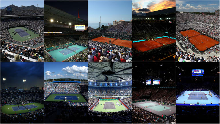 Rights deal makes Tennis Channel the U.S. home of ATP tennis