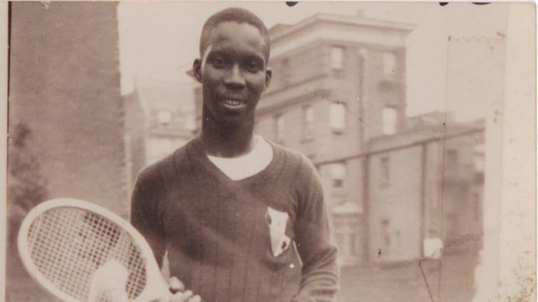 American Tennis Association changed the face of tennis in the U.S.
