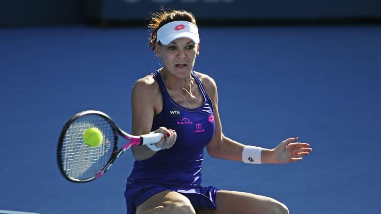 2017 Australian Open Women's Preview: Will Kerber repeat Down Under?