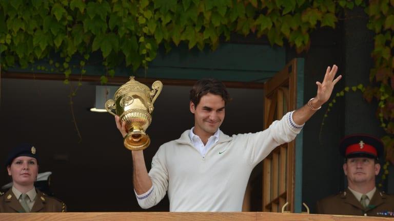 17. 2012 Wimbledon