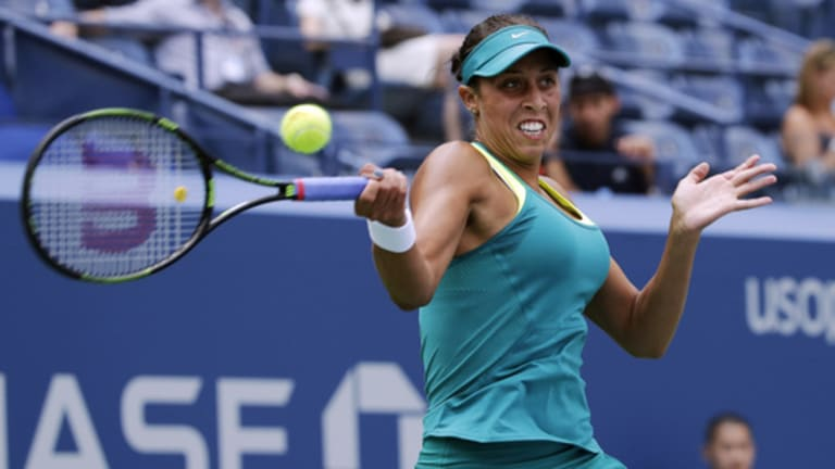 Three to See: 2015 U.S. Open, Day 5